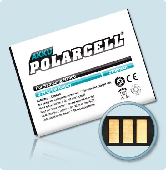 PolarCell-Akku-Samsung-Galaxy-Note-GT-N7000-EB615268VU-GT-i9220-Accu-Batterie
