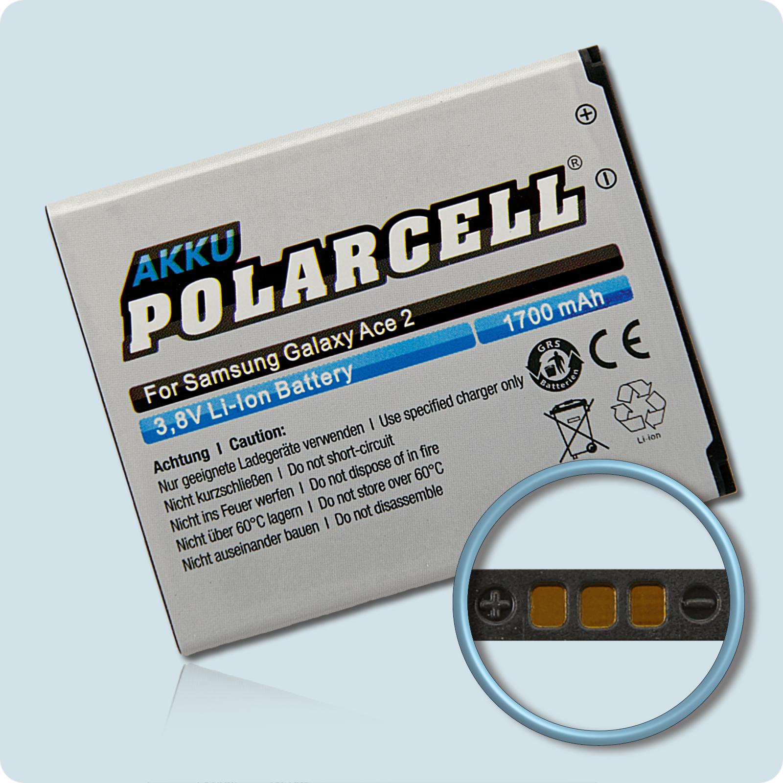 PolarCell-Akku-Samsung-Galaxy-Ace-2-S3-mini-EB425161LU-GT-i8160-GT-i8190-Accu